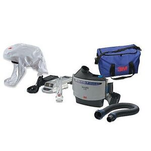 3m Respirators Versaflo Headcover Papr Kit Large Headcover