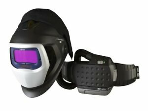 3m 35 1101 20sw Powered Air Purifying Respirator High Efficiency System With 3m