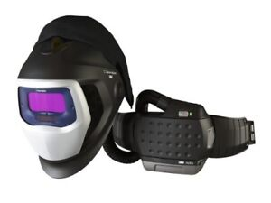 3m 35 1101 10sw Powered Air Purifying Respirator High Efficiency System