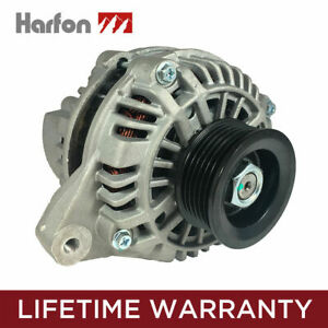 Alternator For 1 7l Honda Civic 2001 2002 2003 2004 2005 13893