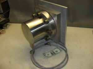 Parr High Pressure Microbalance Chamber 2000 Psi 30 C To 40 C