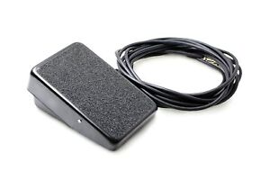 Tig Foot Control Pedal Rfcs 14 Compatible For Miller 043554 194744 Hobart 14 pin