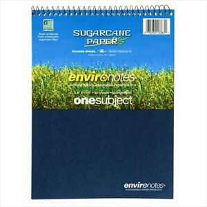 Roaring Spring Environotes 1 subject Notebooks 13363