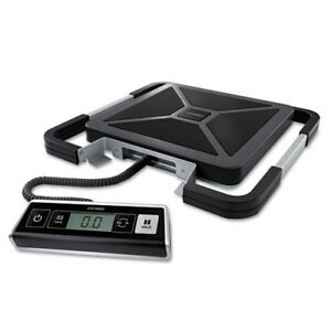 Dymo By Pelouze S250 Portable Digital Usb Shipping Scale 1776112