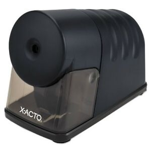 X acto Powerhouse Commercial Grade Electric Pencil Sharpener 1799