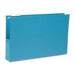 Smead Flexible Hanging File Pockets 64350
