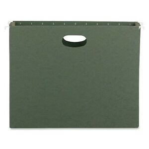 Smead Expandable Hanging File Pockets 64220