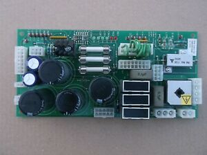 Orthopantomograph Op 100 X ray Power Supply Board