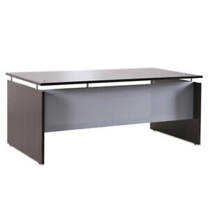 Alera Sedinaag Series Straight Front Desk Shell Se216630es