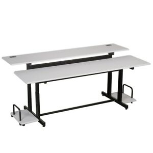 Balt Split level Training Table 83080