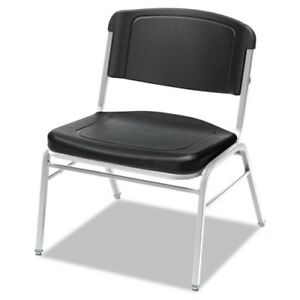 Iceberg Rough N Ready Series Big Tall Stack Chair 64121