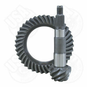 Usa Standard Ring Pinion Gear Set For Toyota 7 5 Reverse Rotation In A 4 88 R
