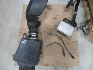 6 0 Liter Engine Motor Lq4 Gm Chevy 110k Complete Drop Out Ls Swap