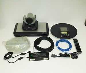 Logitech Lifesize Team 220 Hd Video Conferencing System Camera Ip Phone a