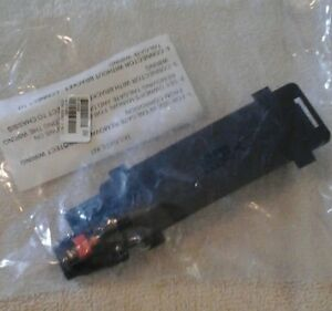 2012 17 Dodge Ram Tailgate Wiring Protection Kit 68149689ab New