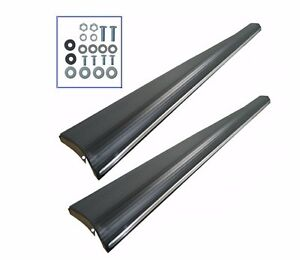 Air Cooled Vw Bug Heavy Duty Running Boards
