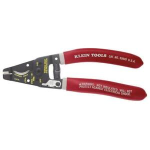Klein Tools 63020 Multi cable Cutter Klein kurve Pack Of 2