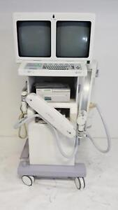 Ge Oec 6800 Hp Miniview Portable X ray Mini C arm C Arm