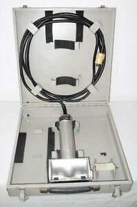 Padgett B Electro Dermatome With Case Tested Works Well