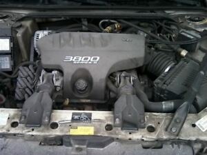 Console Front Floor Fits 00 05 Monte Carlo 928298