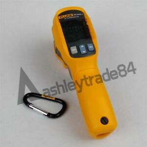 F62 Max New Fluke 62 Max Plus Dual Laser Infrared Thermometer