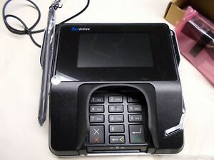 Verifone Mx915 m132 409 01 r noapp pin Pad Payment Terminal Credit Card Machine