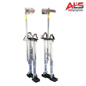 Dura stilts Genuine Dura Lll Drywall Stilts 18 30 Medium new