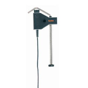 Testo 0613 5605 Spring Clamp Probe ntc For Pipes From To 2 1 2
