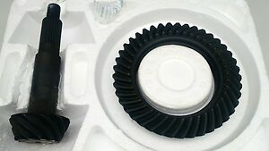 Dana 30 3 73 Ratio Ring Pinion Spicer Svl 2020584 Early Pre 1986 Style
