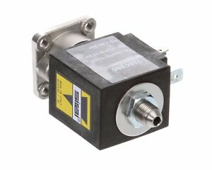 Rancilio 34040151 Group Solenoid 3 Way 24 volt