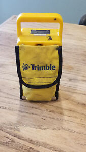Trimble Cowbell External Base Station Battery For 5700 R8 R7 5800 Gps Receiver