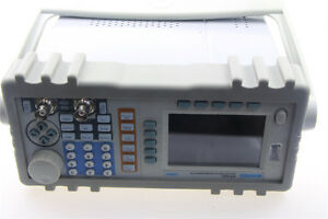 Atten New Atf20b Dds Function Waveform Generator 20mhz 100msa s
