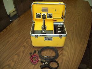 Dynatel 573a Cable Fault Locator Fully Tested 30 Day Warranty
