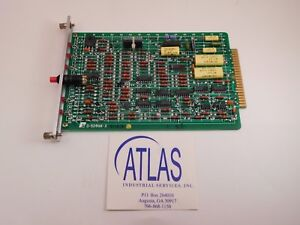 Reliance Electric 0 52808 2 Pc Board