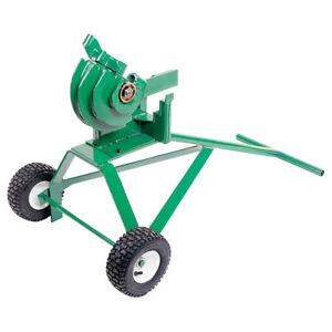 Greenlee 1800 Mechanical Bender For 1 2 3 4 And 1 inch Imc And Rigid Conduit