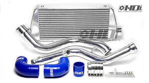 S13 180sx Ca18det Hdi Hybrid Gt2 Front Mount Intercooler Kit Fmic Turbo 700hp