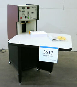 Us Paper Counters Mega max 1 Sheet Counter Tabber Machine