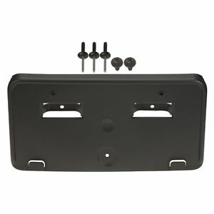 Oem New Front License Plate Bracket Mount Holder Focus Electric Cm5z17a385aa