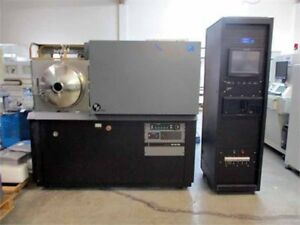Materials Research Corporation Mrc 603 Mrc 693 Tes 600 Sputtering System