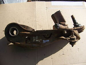 1968 Chrysler Imperial Lh Lower Control Arm Oem Demo Derby