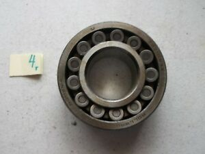 New No Box Rollway Spherical Roller Bearing 22310w33 179 1