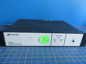 Inficon 782 900 051 Eies iv Guardian Thin film Deposition Controller Rev G
