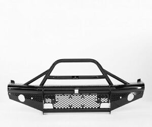 Ranch Hand Btc151blr in Stock Legend Series Bumper 15 19 Chevy Silverado Hd