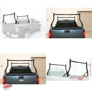 Heavy Duty Truck Rack Rear Storage Cargo Kayak For Universal Bed Adjustable Best