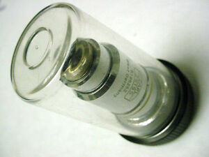 Carl Zeiss Planapo 10x 0 32 160 Microscope Objective Plan Apo Cased