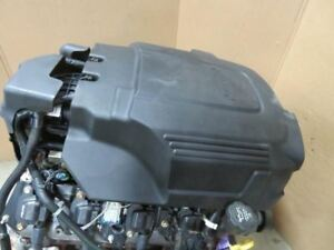 09 5 3 Liter Ls Engine Motor Ly5 Gm Chevy Gmc 99k Complete Drop Out Ls Swap