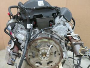 14 16 4 3 Liter Engine Motor Lv3 Gm Gmc Chevy 26k Complete Drop Out Ls Swap