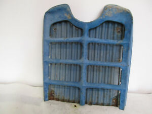 Ford 800 900 Tractor Original Front Grille