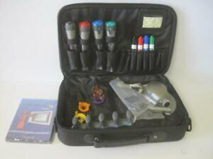 Mimio Capture Kit Easiteach Interactive Demo Pack ink System W case Pens Eraser