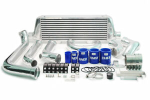 Mazda Speed 3 2010 2013 Gen Hdi X 01 Pro Intercooler Kit With Vband Clamps Mps3